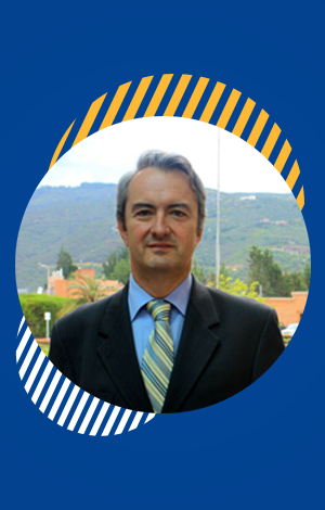 Jorge Luis Bernal